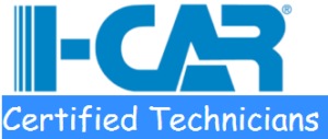 icar logo certification